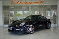 911 (997) 3.6 Turbo Tip S Coupe