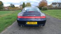 996 C4S *** Hartech *** MOT until 19 May 18, FSH