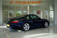 911 (996) 3.6 Turbo Coupe MANUAL