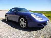 NOW SOLD 996 Carrera 4 Manual For sale