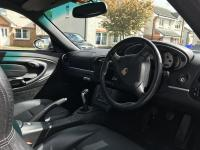 996 Turbo 2003 Manual