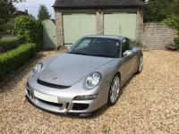997 GT3 For Sale