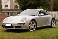 High Spec,Manual 997 C4S, PSE, OPC S/H