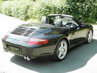 Porsche 911 997 Carrera 2S Manual Cabriolet