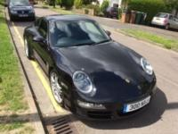 997 3.6 Carerra - Lovely Car!