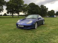 996 carrera 2 3.4 manual