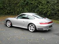 Porsche 911 996 Carerra 4S Manual Widebody Coupe