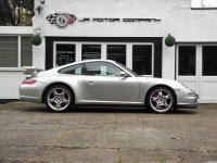 911 (997) CARRERA 4S Widebody Manual Coupe