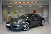 911 (991) 3.8 C2S PDK Coupe + PSE Sports Exhaust