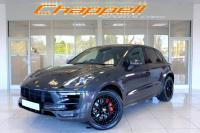 Macan GTS + Panoramic Roof