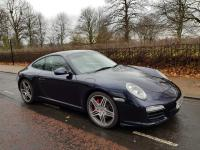 "911 (997.2) ""2S"" 3.8 PDK Gen II Coupe"