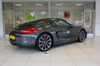 Cayman 3.4 S (981) PDK + PSE Sports Exhaust