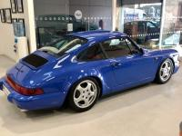 Porsche 964RS NGT Number 1 of 290
