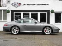 911 996 Carerra 4S Manual Coupe 1 Owner from new!