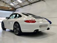 2011 (11 plate) Porsche 997 Gen 2 Carrera Manual