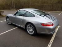 911 Carrera 2 S 997 For Sale