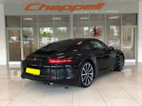 911 (991) 3.4 C2 Coupe Manual