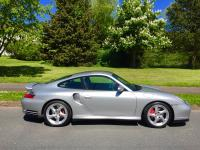 Porsche 996 Turbo for Sale