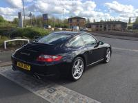 997 Carrera S 3.8 Manual Coupe 2006 59000 miles