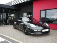 2008 987 Sport Edition Boxster Highest Spec