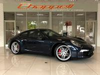 911 (991) 3.8 C2S PDK Coupe