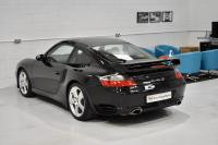 SOLD - 2005 996 Turbo S Coupe Manual