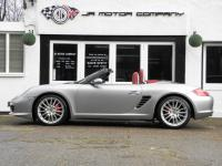 Boxster RS60 Spyder 3.4 Manual OUTSTANDING!