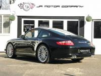 911 997 CARRERA 4 S TIPTRONIC S ONLY 35000 MILES!