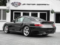 911 996 Turbo Manual Basalt Black only 55000 Miles