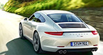 2013 Porsche 911 [991] 50th Anniversary Special Edition