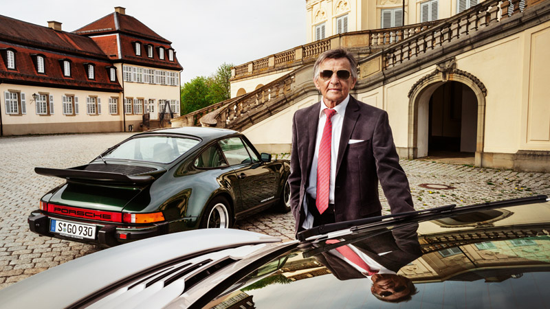 911uk Com Porsche Forum View Topic Hans Mezger The