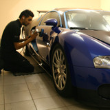 Porsche Car Care - Polish