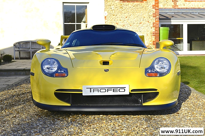 porsche forum view topic 1998 porsche gt1 evo 39 strassenversion 39 for sale in uk. Black Bedroom Furniture Sets. Home Design Ideas