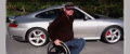An inspiration video made by a wheelchair user and his Porsche 911 Turbo
