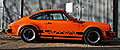 Precision Porsche (East Sussex) 1980 911 SC Restoration