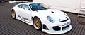 Porsche 911 GT2 R Flat by Albert Motorsport