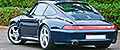 Low Mileage 1998 993 C2S at OPC Byfleet