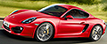 Rendering pictures of the 2013 981 Cayman
