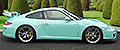 Controversial 997.2 GT3 in Jade Green Fail or success?