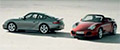 10 minute Porsche 996 Turbo promotional video