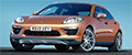 2013 Macan Turbo to have 370bhp